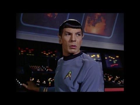Science-fiction : dernière téléportation pour Spock